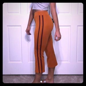 Vintage pants from urban outfitters